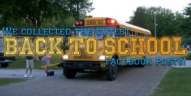 BackToSchool!