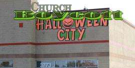 churchboycott