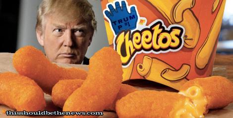 TrumpNCheese