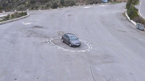 self-driving-car-trap